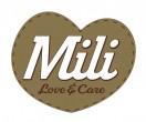 Logo Mili LoveCare